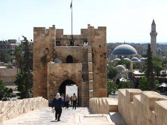 La Haute Garonne vote une aide exceptionnelle pour Alep ville martyre de Syrie