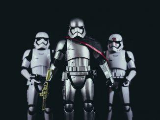 La folie Star Wars de retour à Toulouse avec la sortie du dernier jedi