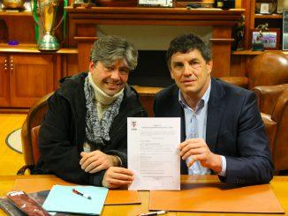 Le Stade Toulousain signe un partenariat avec le COSAT