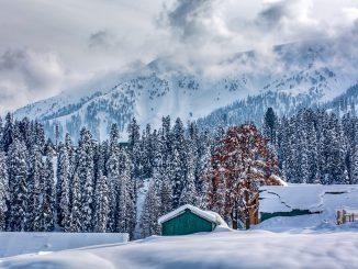 Neige et risque d'avalanche dans les Pyrénées en alerte vigilance