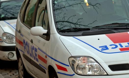 Un homme armé retranché à son domicile avenue des Minimes — Toulouse