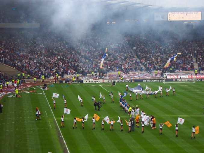 Toulouse ira défier Rennes en quarts de finale de la Coupe de la ligue
