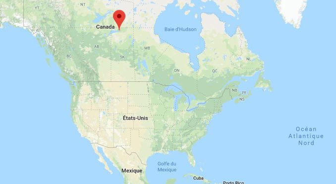 Un ATR s'écrase après son décollage au Canada