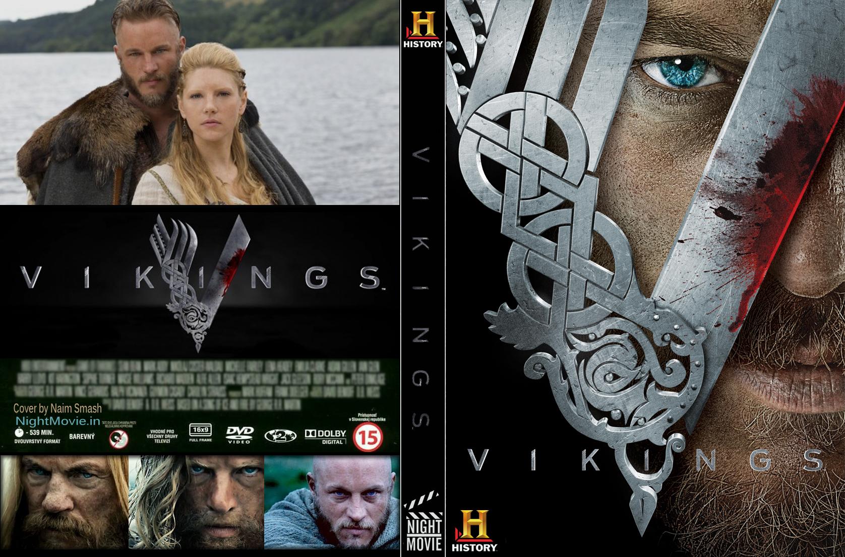 Viking saison 5 streaming, la recherche Google des fanas de l'Europe médiévale