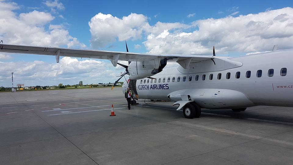 """ATR a enregistré 113 commandes en 2017 année """"exceptionnelle"""""""