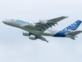 L'airbus A380 a-t-il encore un avenir