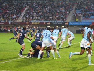 à Marseille, une France Italie crucial pour le monde du rugby Français