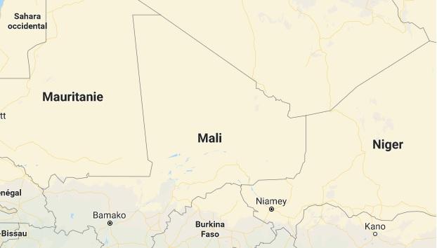 2 militaires Français tués au Mali