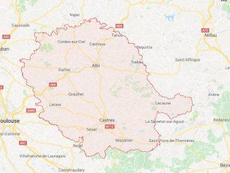2 morts dans des accidents de la route dimanche dans le Tarn