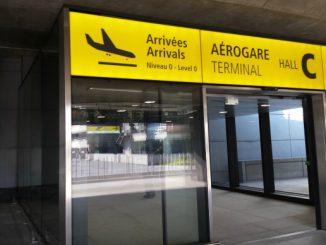 Aéroport de Toulouse, incertitude et espoir sur l'action de l'Etat