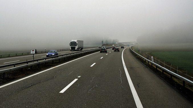 Bison Futé annonce une journée orange noire sur les routes