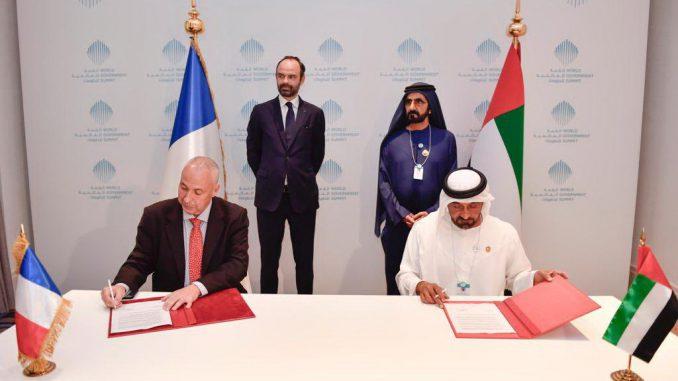 Emirates confirme sa commande de Airbus A380