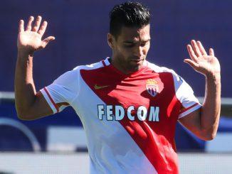 Ligue1 Toulouse Monaco