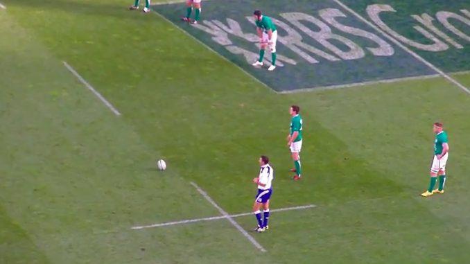 Fin de saison pour Dupont, fin de Tournoi probable pour Jalibert — Rugby