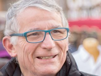 Pierre Cohen et Salah Amokrane dans les instances nationales de Génération-s