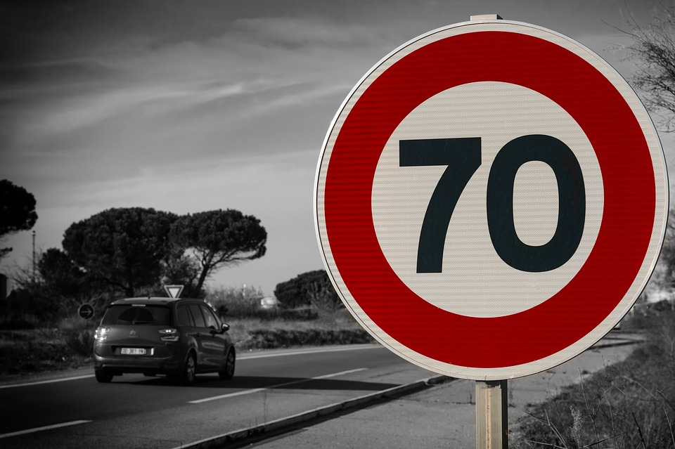 Pollution à Toulouse. les limitations de vitesse prolongées lundi
