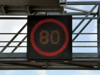Pollution sur Toulouse. la vitesse abaissée dès dimanche sur toutes les routes