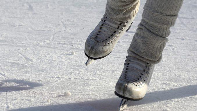 Ce vendredi, la patinoire s'installe place du Capitole