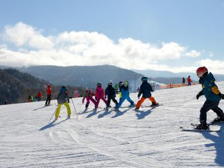 Soleil, Neige, un week end idéal pour aller au Ski dans les Pyrénées