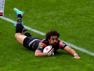 Top14. Toulouse Brive 45-28. Bonus offensif et rugby champagne