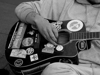 Toulouse. des musiciens dans le métro mardi