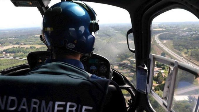 3 cambrioleurs arrêtés à l'ouest de Toulouse