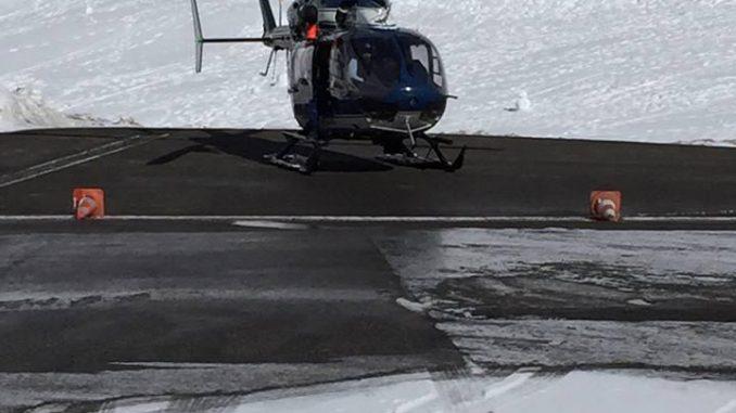 Disparition inquiétante d'un randonneur dans les Hautes Pyrénées