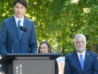 Le premier ministre du Quebec en visite à Toulouse mardi