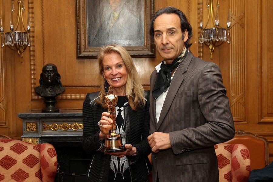 Qui est Alexandre Desplat le frenchie aux 2 Oscars