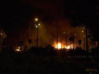 Emeutes à Toulouse, plusieurs voitures brûlées, premières arrestations