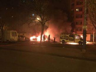 Toulouse. les émeutes s'étendent à plusieurs quartiers ce lundi soir