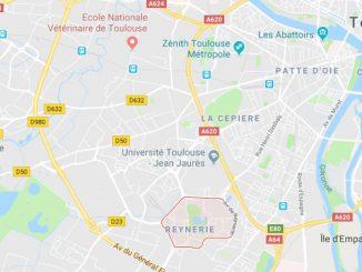 Violents affrontements entre jeunes et policiers à Toulouse
