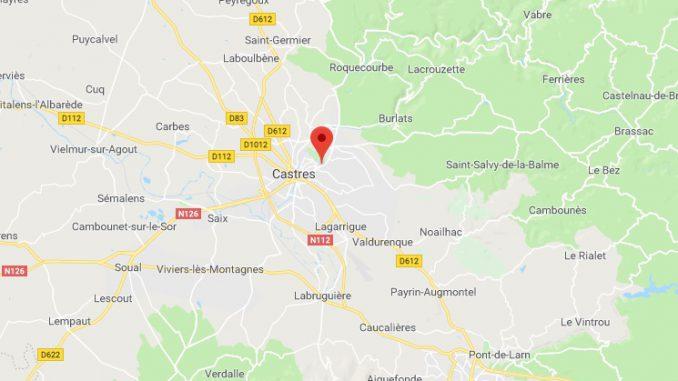 Castres : 4 militaires du 8e RPIMa victimes d'un accident de la route