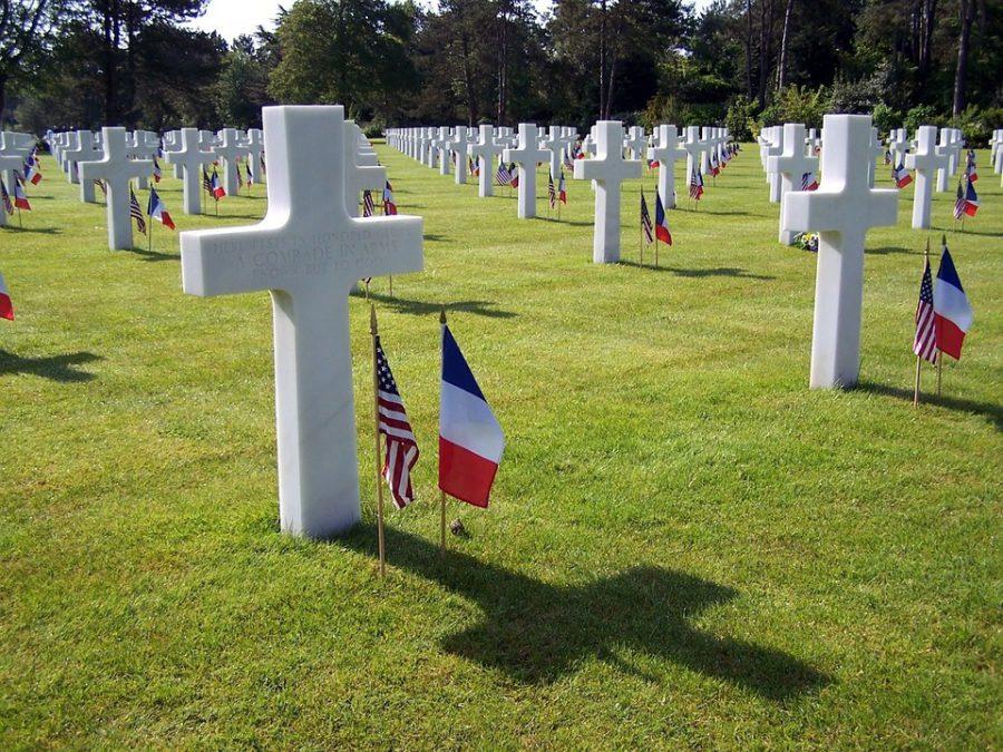 8 Mai. Toulouse et la France célèbre l'armistice de la 2e guerre mondiale