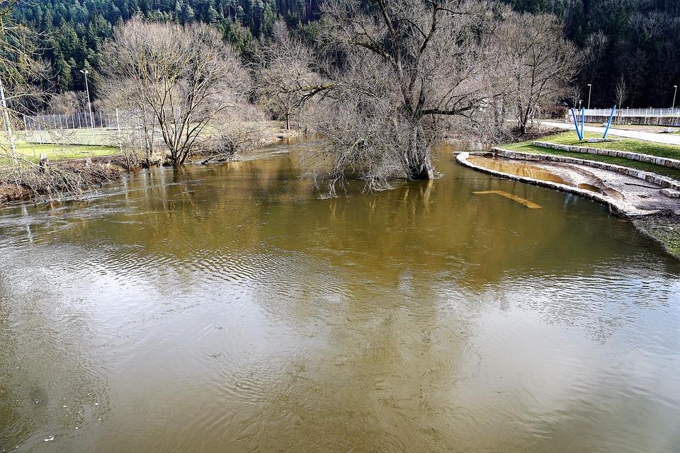 Des crues annoncées en Haute Garonne ce week end, appel à la vigilance
