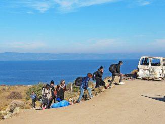 Europe : plus de 600 migrants morts en tentant de traverser la Méditerranée depuis le début de l'année