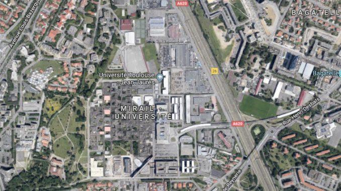 La justice ordonne le déblocage de l'Université Jean Jaurès de Toulouse