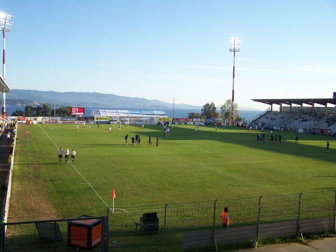 Le match Ajaccio Toulouse sur terrain neutre et à huis clos