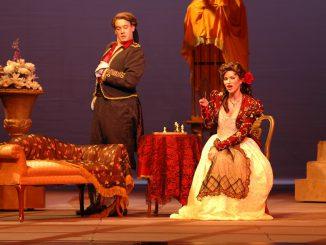 Le théâtre du Capitole de Toulouse va vendre certains costumes aux enchères