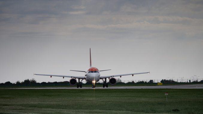 Malgré la grève Air France, Trafic en hausse à l'aéroport de Toulouse au mois d'avril