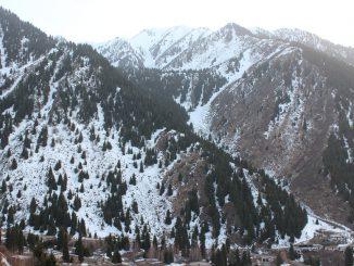 Neige. équipements spéciaux obligatoires pour aller en Andorre