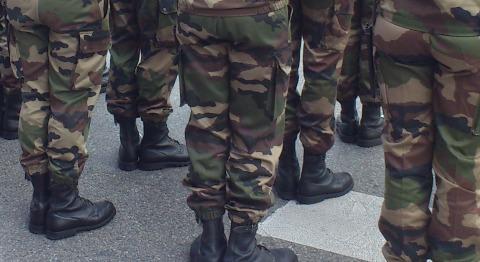 Opération Sentinelle à Toulouse. quand les militaires parlent