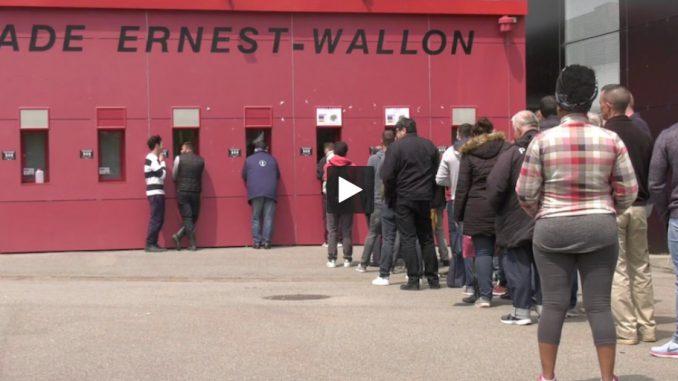 Toulouse Castres. comment se procurer les derniers billets