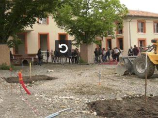 Toulouse : La Piste des géants sur les traces de l'aéronautique