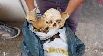 Toulouse. 17 crânes humains découverts dans une maison en démolition