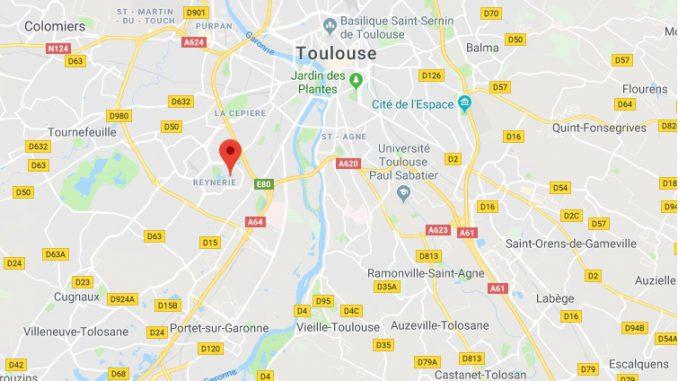 Au Mirail, l'interpellation de deux dealers vire (encore) à l'échauffourée — Toulouse