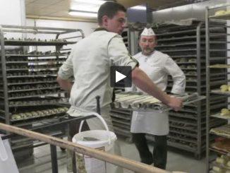 boulanger toulousain meilleure baguette de France