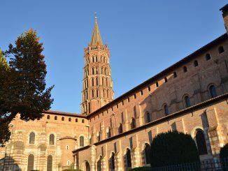 1218-2018. Toulouse a célébré la fin du siège de Toulouse par Simon de Montfort