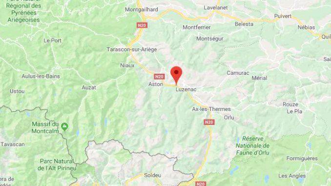 Ariège. 2 morts dans un accident de la route