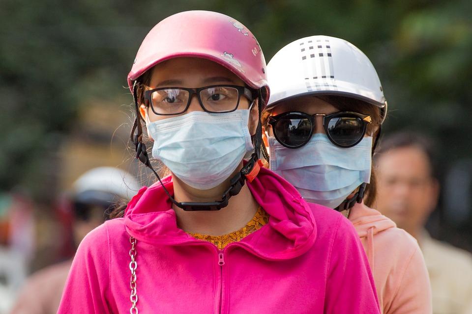Avec la chaleur, retour de la pollution de l'air à Toulouse et en Occitanie